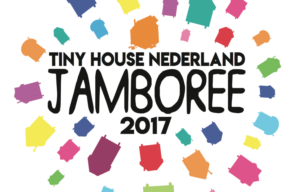 Tiny House Jamboree, Almere, Amsterdam,