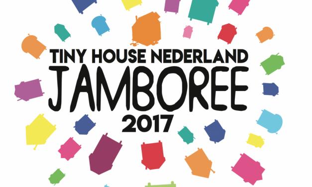 Tiny House Jamboree, Almere, Amsterdam,