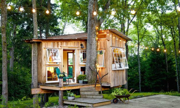 So you are thinking of getting a Tiny House in the UK?