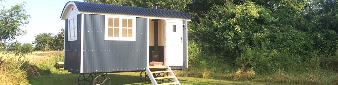 Shepherds Hut or Tiny House?